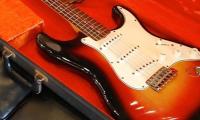 La Stratocaster di Bob Dylan