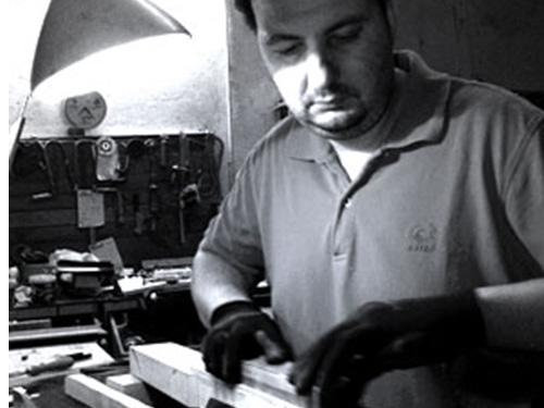 Simone Persegato - Liutaio